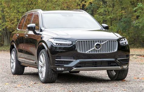 2019 Volvo V90 Review And Price  Best Toyota Review Blog