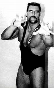 The Russian Nightmare, Nikita Koloff - SJ | Old School ...