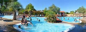 camping atlantica pays basque camping bord de mer pays With camping luz saint sauveur avec piscine