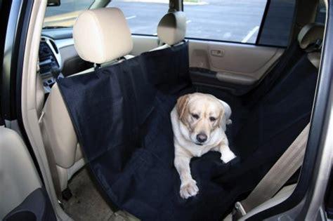 Back Seat Pet Hammock kyjen oh00679 back seat hammock auto travel back seat