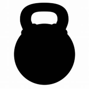 Kettlebell icons | Noun Project