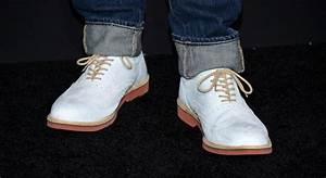 Comment Nettoyer Des Chaussures En Nubuck : conseils pour entretenir ses chaussures en nubuck ~ Melissatoandfro.com Idées de Décoration