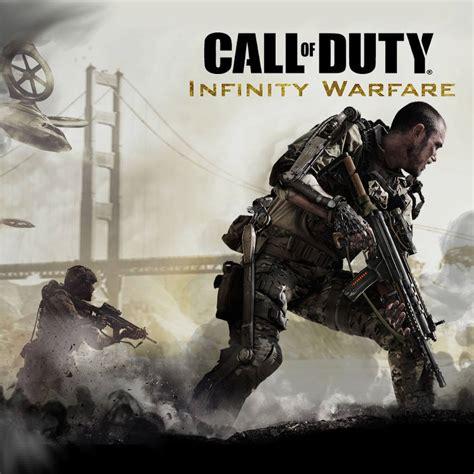 call  duty infinity warfare mod mod db