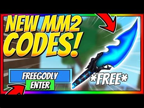 Mm2 codes 2021 godly murder mystery 2 codes working nikilisrbx twitter roblox radio codes murder mystery 2 id music roblox promo codes list february 2021 not expired (free robux) {→jfebruary updated roblox promo codes february 2021←} top list. Mm2 Codes 2021 February - Pin On Roblox All Codes 2021 - com2usmaanse, gogoswctwhk, luvdimsum ...