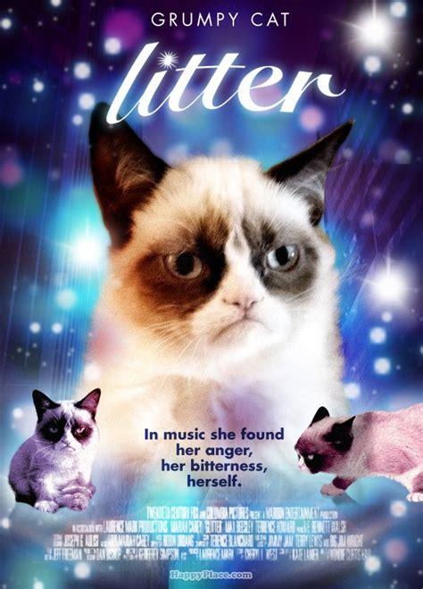 Best 25+ Grumpy Cat Cartoon Ideas On Pinterest Grumpy