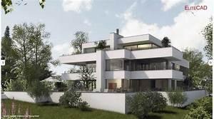 formation a l39utilisation du logiciel elitecad e novations With lovely cree sa maison en 3d 2 maison archi constructeur