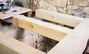 Realiser Un Plancher Bois : comment r aliser le solivage d 39 un plancher ~ Premium-room.com Idées de Décoration