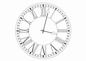Römische Zahlen Uhr : uhren und uhrzeit arbeitsbl tter lernuhr basteln ~ Orissabook.com Haus und Dekorationen