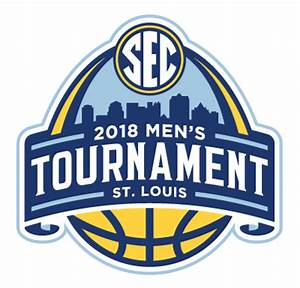 2018 SEC Men's Basketball Tournament | St. Louis Sports ...