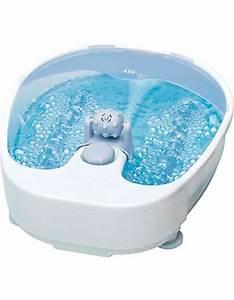 Chaufferette électrique Pour Les Pieds : appareil de massage pour les pieds aeg 36 appareils ~ Edinachiropracticcenter.com Idées de Décoration
