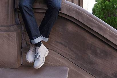 Desert Boot Boots Clarks Wear History Casual