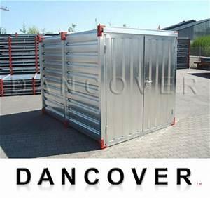 Gebrauchte Container Kaufen Preis : sonstige umwelt container 2 25x2 2x2 2 m dancover ~ Sanjose-hotels-ca.com Haus und Dekorationen
