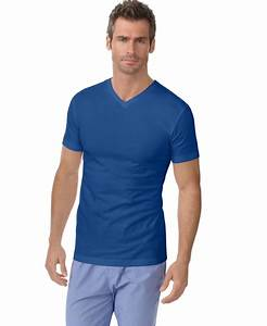 Polo V : polo ralph lauren men 39 s slim fit classic cotton v neck t shirt 3 pack in blue for men blue ~ Gottalentnigeria.com Avis de Voitures
