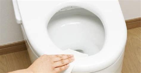 lyess souahi comment nettoyer les toilettes