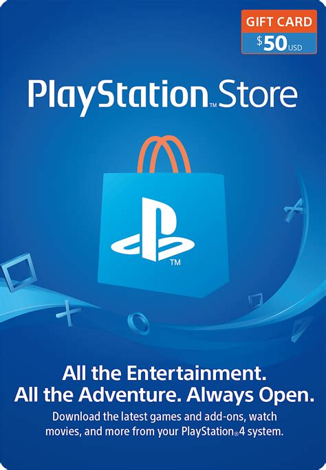 Sony ps4/ps3/ps5 gift card for sale. PSN Cards - PlayStation