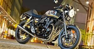 Racing Caf U00e8  Honda Cb 1100 Ex  U0026quot Dark Racer U0026quot  2014