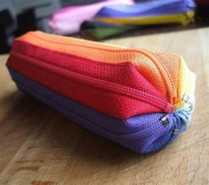 How To Make Zippers Pencil Case Diy Step By Step Tutorial