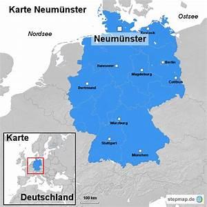 Neumünster Deutschland : karte neum nster von ortslagekarte landkarte f r deutschland ~ A.2002-acura-tl-radio.info Haus und Dekorationen