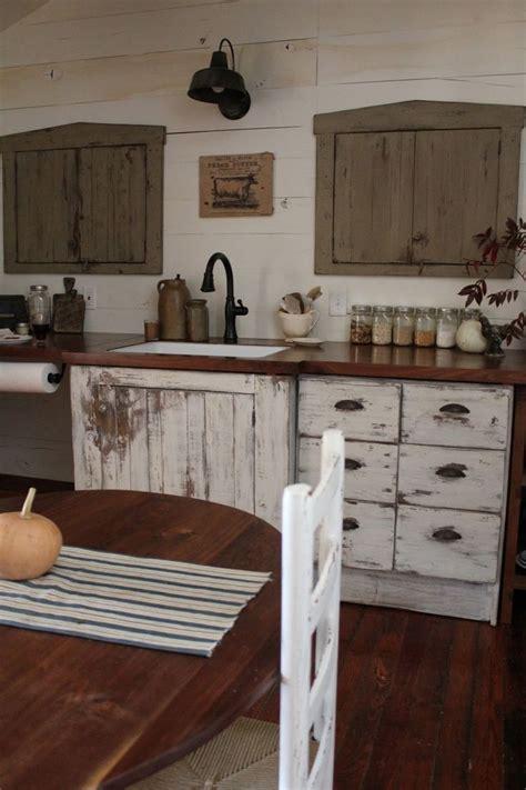 white distressed cabinets kitchen kitchen bar rustic white distressed kitchen cabinets 1288