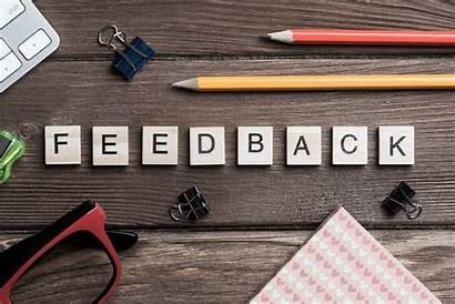 Feedback Regular Customer Collect Giving Ways Smart