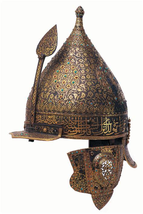 Casque Ottoman by Anatolia Des Hommes Et Des Dieux Mu Inthecity
