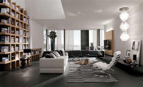 Stylish Large Living Room Interior Designs Location