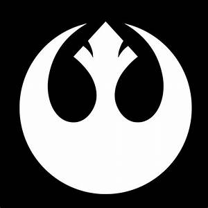 rebel alliance vinyl sticker car decal With kitchen colors with white cabinets with rebel alliance sticker