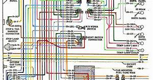 Wiring Diagram For Ac On 1994 Chevy S10