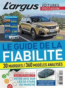 Auto Journal Argus : publications l 39 argus en kiosque l 39 argus ~ Maxctalentgroup.com Avis de Voitures