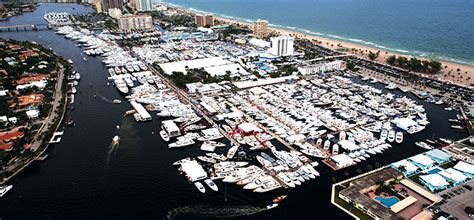South Florida Boat Show Fort Lauderdale by Fort Lauderdale International Boat Show Edelson
