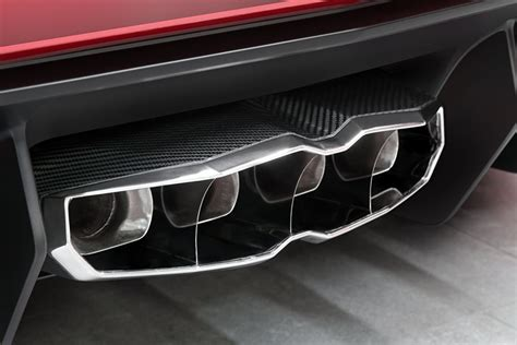 lamborghini aventador sv roadster exhaust capristo sports exhaust for lamborghini aventador lp750 4 sv roadster scuderia car parts