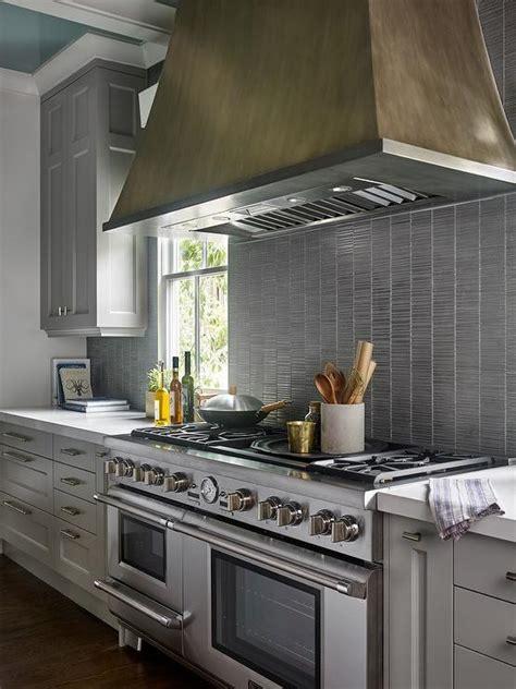 silver kitchen tiles gray kitchen cabinets with silver backsplash tiles 2225