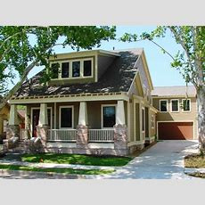 How To Identify A Craftsmanstyle Home The History, Types