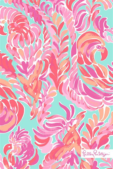 foto de Lilly Pulitzer Love Birds Spring 2016Check out the rest