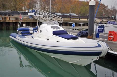 Cabin Rib Boats by 2010 Ribtec 1050 Cabin Rib Gt2 Power Boat For Sale Www