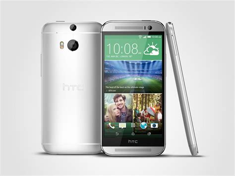 Htc One M8 Developer And Google Play Editions Up For Pre