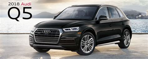 test the new 2018 audi q5 in greenville sc here at audi greenville serving customers