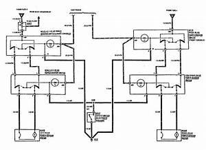 Honda Accord Window Regulator Diagram