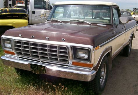 ford f250 1979 reviews prices ratings with various