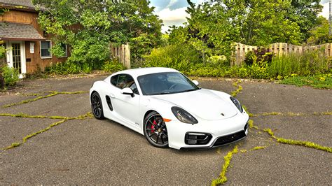 porsche cayman gts our favorite sports cars of 2015