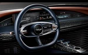 Hyundai Cognac : genesis essentia concept el futuro de hyundai es el ctrico y deportivo ~ Gottalentnigeria.com Avis de Voitures