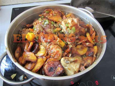 recette de cuisine camerounaise recettes de cuisine camerounaise