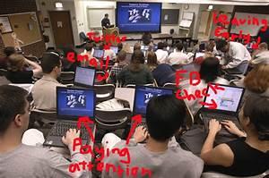 Digital Distractions In The Classroom  U2013 Cat Food