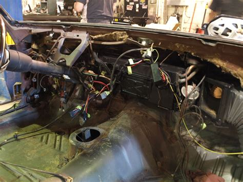69 Plymouth Road Runner Wiring Harnes by 1969 Plymouth Roadrunner Precision Car Restoration
