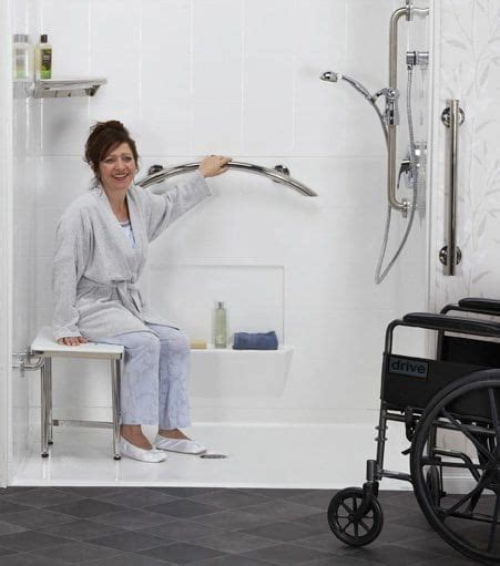 accessible shower seats  shower chairs