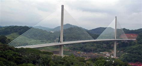 T.Y. Lin International Group | Projects | Panama Canal ...