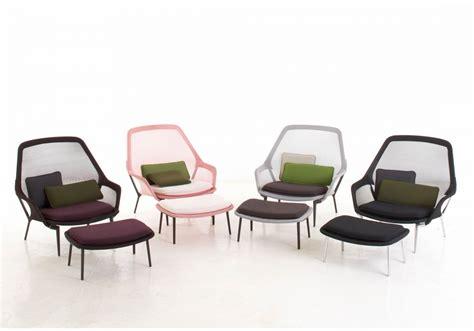 Slow Chair Poltrona Vitra