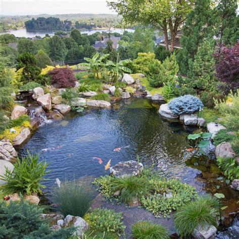 aquascape ponds pin by eddie phillips on garden ponds waterfalls pond