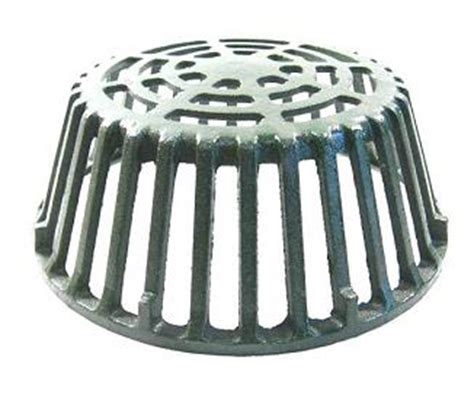 Josam Pvc Floor Drains by 14 1 4 In Josam 4116 Cast Iron Drain Dome 1