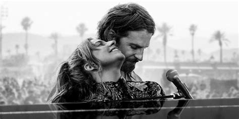 "Listen To ""shallow"" From Lady Gaga And Bradley Cooper's A Star Is Born  Music News"